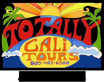 Totally Cali Tours